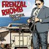 Early Model Kooka (Red Vinyl) - Frenzal Rhomb