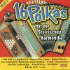 16 Zünftige Polkas - Various
