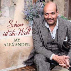 Alexander, J: Schön ist die Welt/CD - Jay Alexander