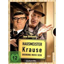 Hausmeister Krause - Staffel 5 [2 DVDs] - Tom Gerhardt, Axel Stein, Janine Kunze, Irene Schwarz