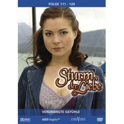 Sturm der Liebe - Staffel 12/Episoden 111-120 [3 DVDs] - Henriette Richter-Röhl, Gregory B. Waldis, Claudia Wenzel, Judith Hildebrandt, Dirk Galuba