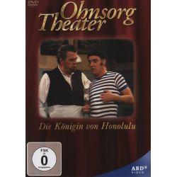 Ohnsorg Theater - Die Königin von Honolulu - Werner Riepel, Hilde Sicks, Heinz Lanker