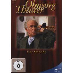 Ohnsorg Theater - Das Hörrohr - Hans Jensen, Jochen Schenk, Christa Wehling