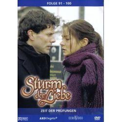 Sturm der Liebe - Staffel 10/Episoden 91-100 [3 DVDs] - Henriette Richter-Röhl, Gregory B. Waldis, Claudia Wenzel, Judith Hildebrandt, Dirk Galuba