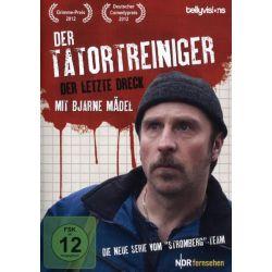 Der Tatortreiniger - Staffel 1 - Bjarne Mädel