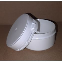 Pudełka apteczne PP ze zrywką 30 g 50 ml, 20 sztuk