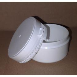 Pudełka apteczne PP ze zrywką 75 g 100 ml, 20 sztuk