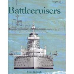 Battlecruisers john roberts Caxton Publishing ShipShape