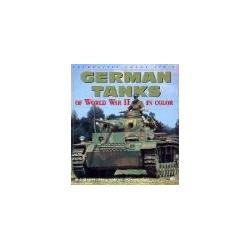 German Tanks of World War II Green Michael niemieckie czołgi drugiej wojny światowej