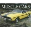 Muscle Cars Glastonbury Jim BOOKSALES INC