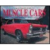 The Ultimate Guide to Muscle Cars Glastonbury Jim Peter Henshaw