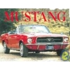 Mustang cars Henshaw Peter BOOKSALES INC