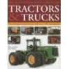 Illustrated Encyclopedia of Tractors and Trucks Carroll John