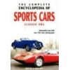 The Complete Encyclopedia of Sports Cars Classic Era samochody sportowe encyklopedia samochodów