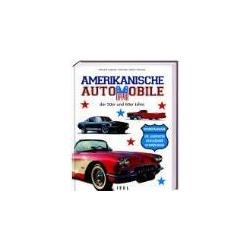 Amerikanische Automobile der 50er und 60er Jahre Langworth Projektowanie i planowanie ogrodu