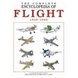 Complete Encyclopedia of Flight 1939-1945 Volume 2 Projektowanie i planowanie ogrodu