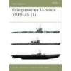 Kriegsmarine UBoats 193945 (1)