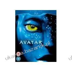 Avatar Blu-ray 2 discs Combi Pack (Blu-ray & Dvd) Projektowanie i planowanie ogrodu