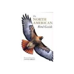 The North American Bird Guide Sibley David
