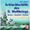 Schlachtschiffe des 2 Weltkriegs Whitley Mike