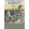 The Complete Encyclopedia of Warships 1798 to the Present Encyklopedia okrętów wojennych Batchelor John Chant Christopher