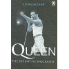 Queen The Definitive Biography Jackson Laura