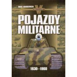 Pojazdy militarne 1930-1960 Bart Vanderveen Historic Military Vehicles Directory