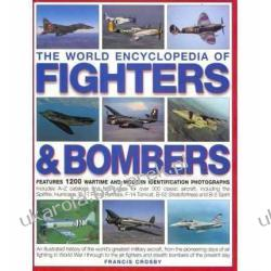 The World Encyclopedia of Fighters and Bombers: An Illustrated History of the World's Greatest Military Aircraft, from the Pioneering Days of Air Fighting in World War 1 Projektowanie i planowanie ogrodu