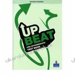 Upbeat Pre-Intermediate Test Book