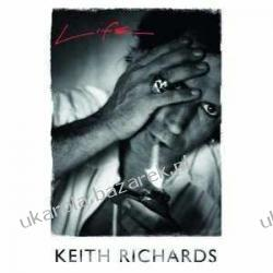 Life: Keith Richards Biography Życie