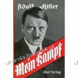 Mein Kampf Adolf Hitler (german Language edition)