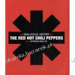 Red Hot Chili Peppers: An Oral/Visual History