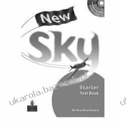 New Sky Test Book Starter