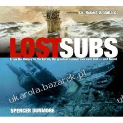 Lost Subs Dunmore Spencer
