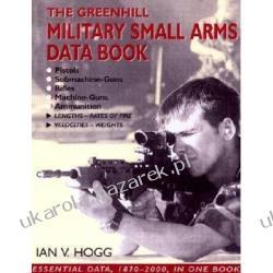 The Greenhill Military Small Arms Data Book Hogg Ian V. Projektowanie i planowanie ogrodu