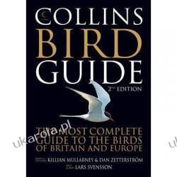 Collins Bird Guide 2 edycja duży format