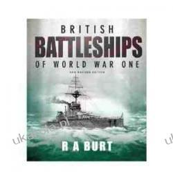 Brytyjskie pancerniki okresu I wojny światowej