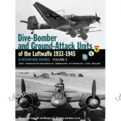 Dive Bomber and Ground Attack Units of the Luftwaffe 1933-45 Volume 2