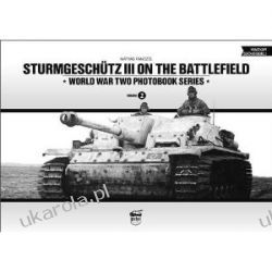 Sturmgeschutz III on the Battlefield Matyas Panczel