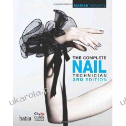 The Complete Nail Technician (Hairdressing and Beauty Industry Authority) Projektowanie i planowanie ogrodu