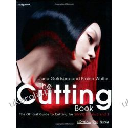 The Cutting Book: The Official Guide to Cutting at S/NVQ Levels 2 and 3 Projektowanie i planowanie ogrodu