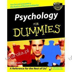 Psychology for Dummies Projektowanie i planowanie ogrodu
