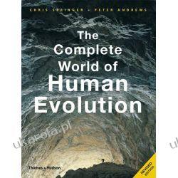 The Complete World of Human Evolution (The Complete Series) Projektowanie i planowanie ogrodu