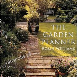 The Garden Planner Projektowanie i planowanie ogrodu