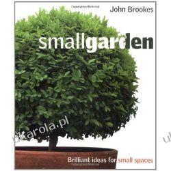 Small Garden Projektowanie i planowanie ogrodu