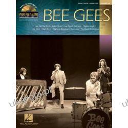 Bee Gees [With CD (Audio)] (Hal Leonard Piano Play-Along) Projektowanie i planowanie ogrodu