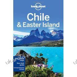Lonely Planet Chile & Easter Island (Travel Guide) Projektowanie i planowanie ogrodu
