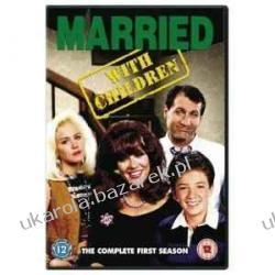 Married with Children - The Complete First Season świat według Bundych sezon 1 Projektowanie i planowanie ogrodu
