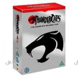 Thundercats Complete on Thundercats Complete Season 2  Dvd  199 00 Z   Thundercats Complete