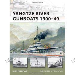 Yangtze River Gunboats 1900-49 (New Vanguard) Projektowanie i planowanie ogrodu